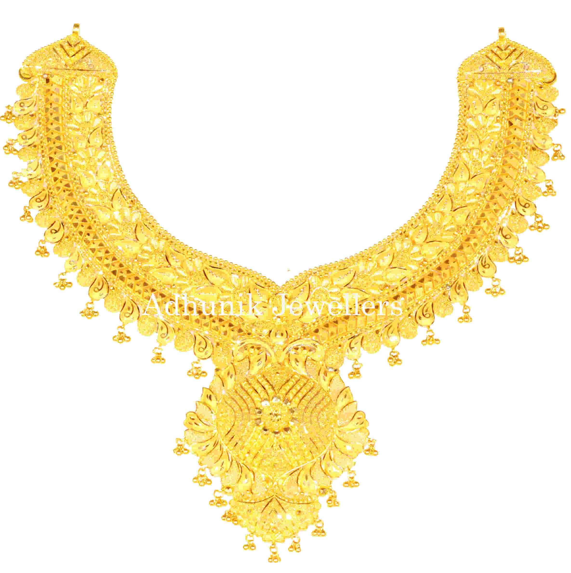Necklace_Round